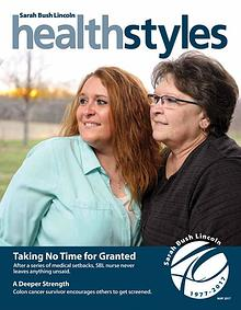 Health Styles May 2017