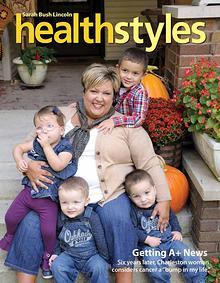 Health Styles November 2016