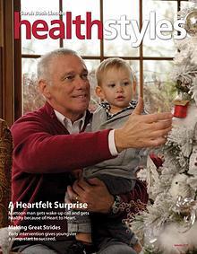 Health Styles January 2017