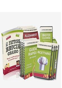 IL FATTORE BRUCIA GRASSO PDF GRATIS