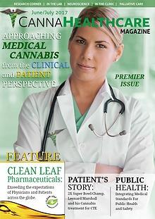 CANNAHealthcare Magazine