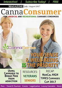 CANNAConsumer Magazine