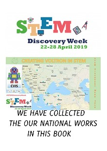 STEM Discovery Week 2019 for VOLTRONS