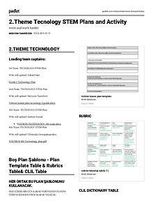 TECHNOLOGY FINAL BOOK