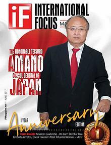International Focus Magazine
