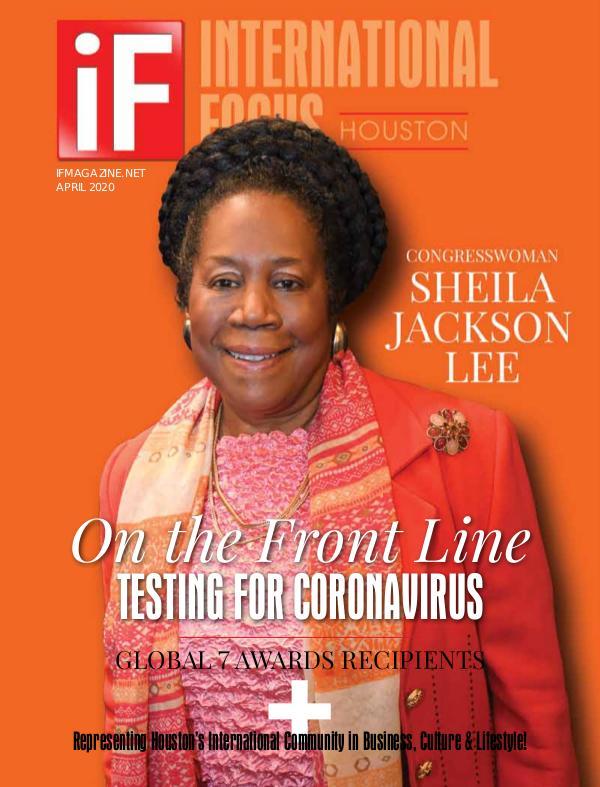 iF-April 20 Digital Edition