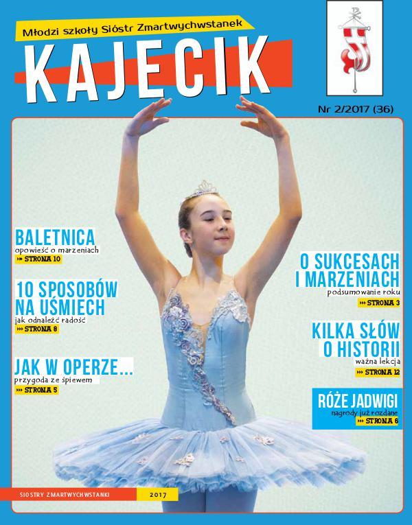 Kajecik Kajecik nr 2/2017 (36)