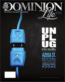 Dominion Life Magazine Vol.