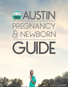 Austin Pregnancy & Newborn Guide