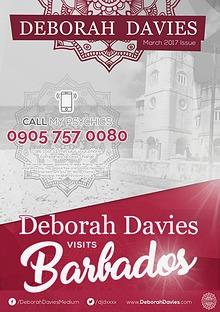 Deborah Davies Expert Medium