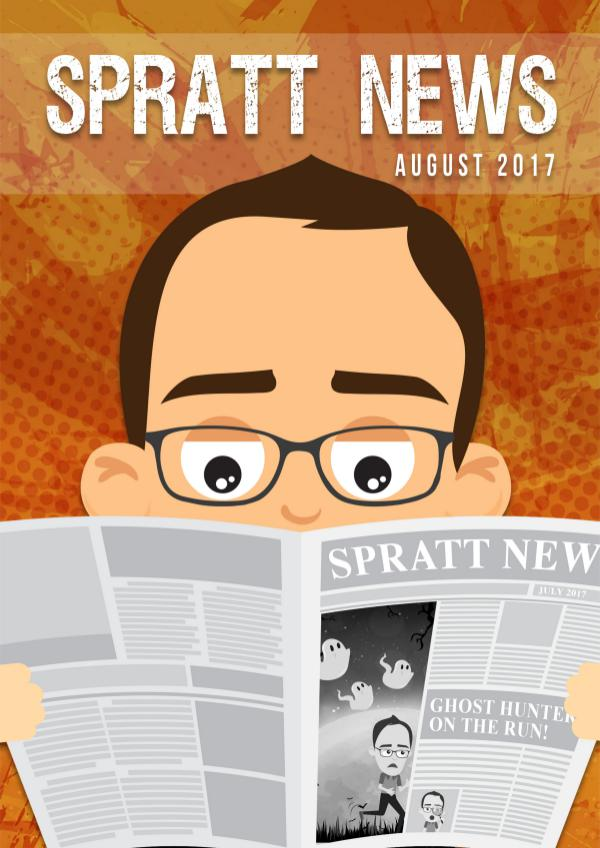 Spratt News August 2017