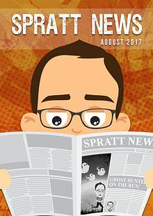 Spratt News