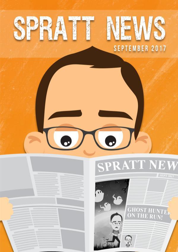 Spratt News September 2017