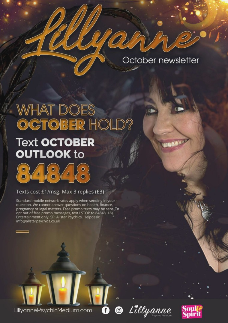 Lillyanne Lillyanne_October_2018_Newsletter