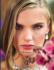 Catalogue Lingerie Automne-Hiver
