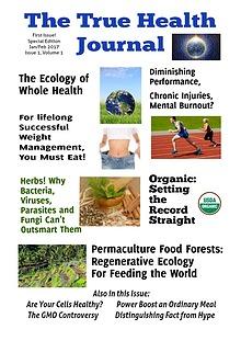 The True Health Journal