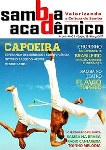 Samba Acadêmico