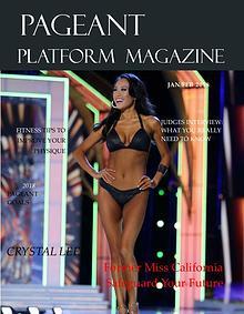 Pageant Platform