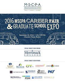 Career Fair 2016-17