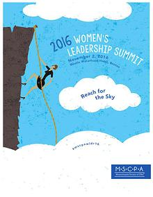 Women's Leadership Summit 2016