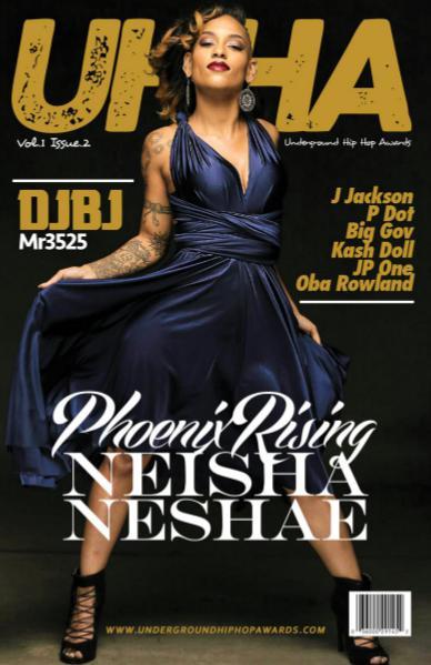 UHHA Magazine Volume 1, Issue 2   Joomag Newsstand