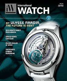 iW Magazine