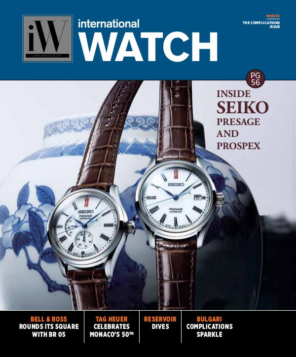 iW Magazine Fall 2019