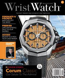 WristWatch Magazine