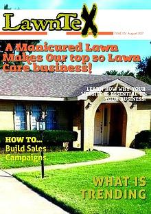 LawnTeX Magazine Issue 2