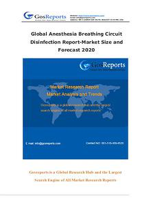 Global Anesthesia Breathing Circuit Disinfection Report-Market Size a