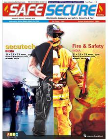 safe secure magazine   issue