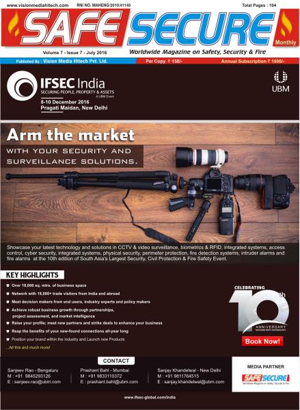 July 2016 Issue 1