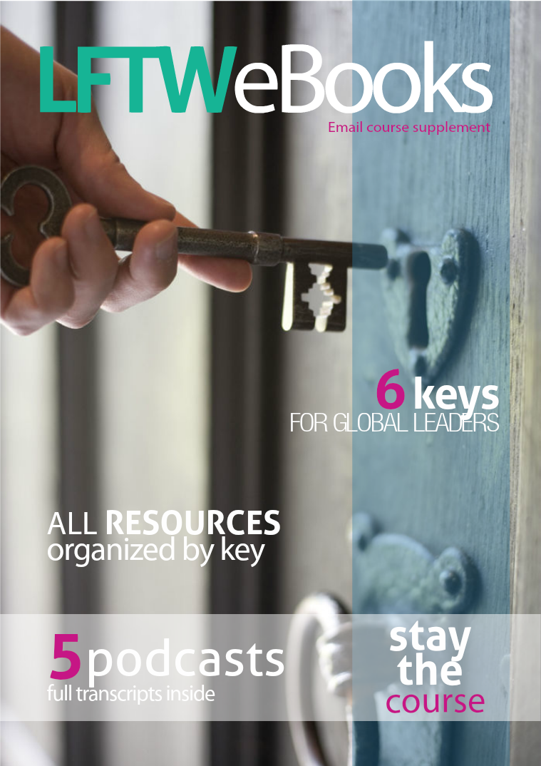 LFTW eBooks 6 Keys Course Supplement