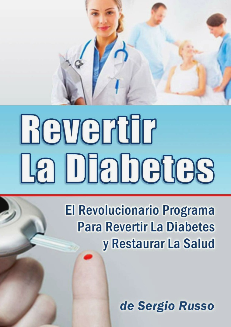 REVERTIR LA DIABETES PDF GRATIS DESCARGAR