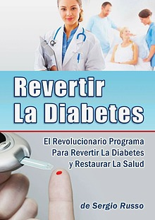 REVERTIR LA DIABETES PDF GRATIS