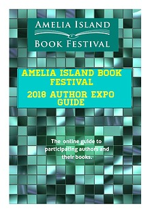 2018 Book Festival Author Expo - Guide to Participating Authors