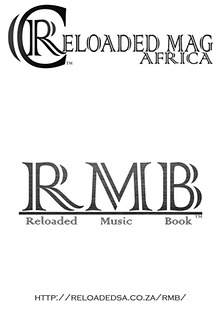 Reloaded Music Book