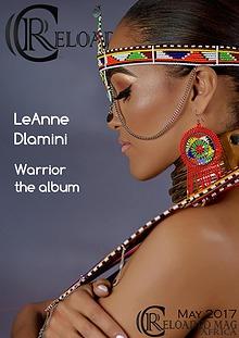 Reloaded Mag Africa