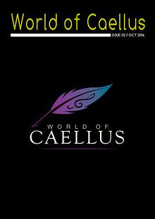 World of Caellus Mag