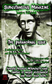 Subcutaneous Magazine