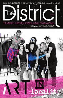 The District Magazine