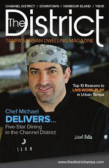 The District Magazine