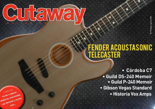 CUTAWAY 70