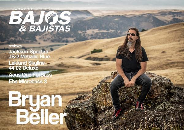 BAJISTAS 50