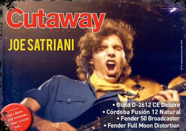 CUTAWAY 72