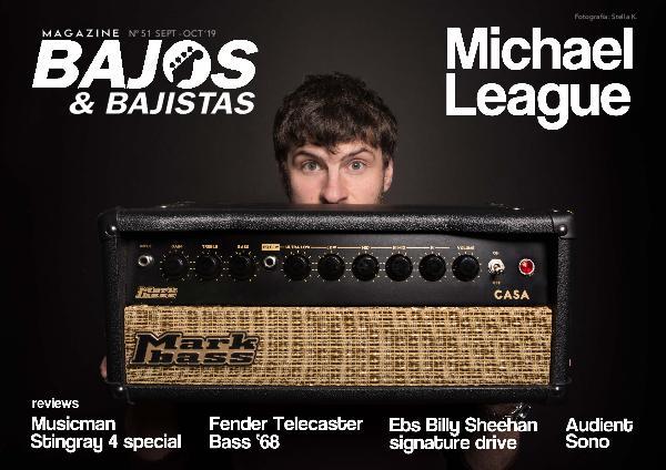 BAJISTAS N51