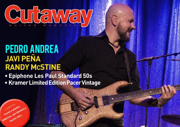 Cutaway Guitar Magazine77