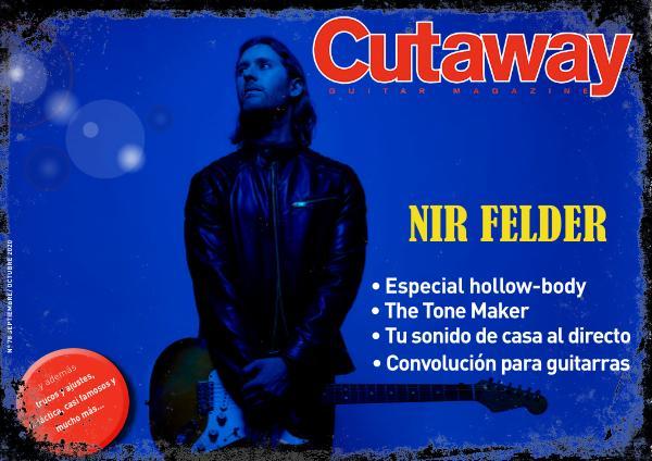 CUTAWAY 78