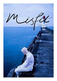Misfit Magazine