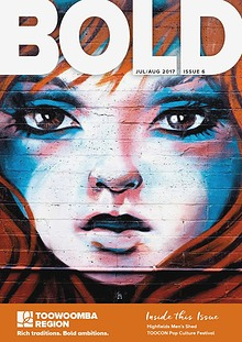 BOLD - Issue 6: July/August